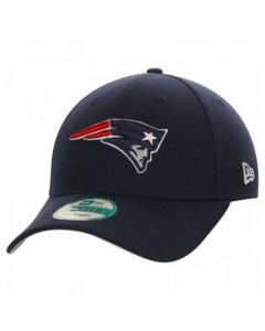 New Era 9FORTY The League Mütze New England Patriots