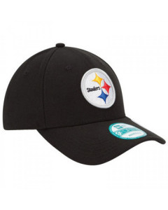 New Era 9FORTY The League Mütze Pittsburgh Steelers