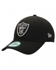 New Era 9FORTY The League Mütze Oakland Raiders