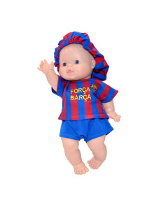 Paola Reina FC Barcelona beba Gordi