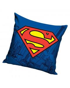 Superman Kissen 40x40