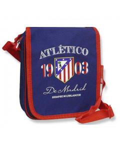 Atlético de Madrid Schultertasche