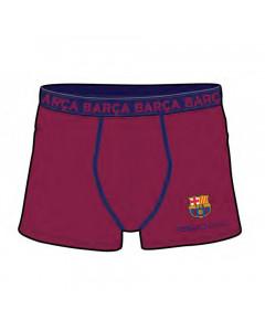 FC Barcelona dečje bokserice crvene