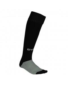 Givova C001-0010 Kinder Fußball Socken