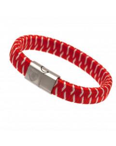 Arsenal pletena zapestnica