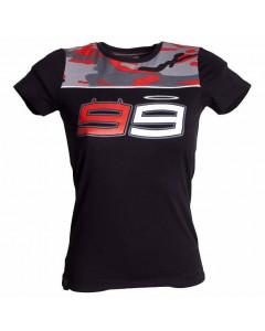 Jorge Lorenzo JL99 ženska majica
