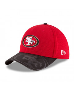 New Era 39THIRTY SIDELINE kapa San Francisco 49ers