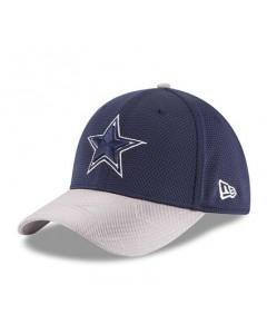 New Era 39THIRTY SIDELINE kačket Dallas Cowboys