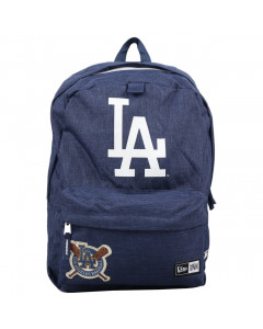New Era Stadium Pack Los Angeles Dodgers Heritage Patch Rucksack (11316975)