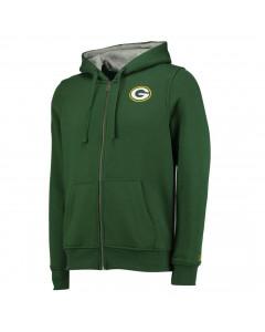 New Era Green Bay Packers duks sa kapuljačom