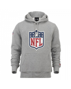New Era Team Logo Kapuzenpullover NFL