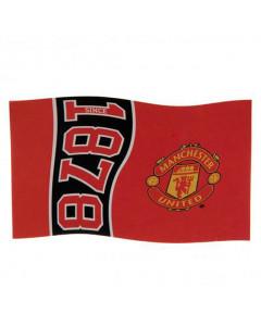 Manchester United zastava 152x91