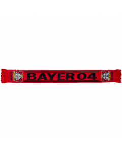 Bayer 04 Leverkusen Jako Schal