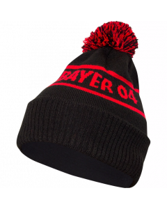 Bayer 04 Leverkusen Jako zimska kapa