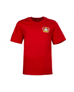 Bayer 04 Leverkusen Jako Kinder T-Shirt