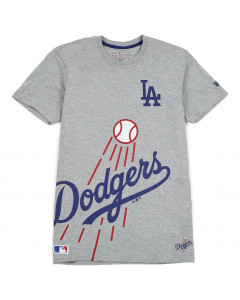 New Era Big Logo T-Shirt Los Angeles Dodgers (11351556)