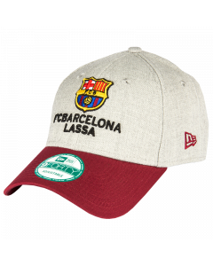 New Era 9FORTY kapa KK FC Barcelona Lassa (11327817)