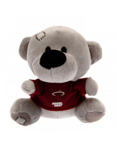 Miami Heat Timmy Teddy