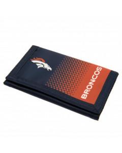 Denver Broncos denarnica