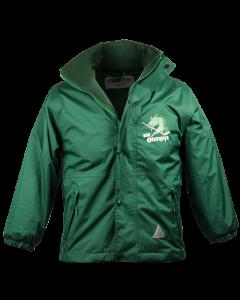 HK Olimpija otroška jakna