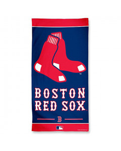 Boston Red Sox ručnik