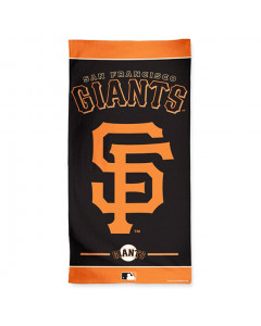 San Francisco Giants Badetuch