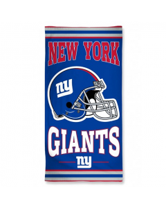 New York Giants Badetuch