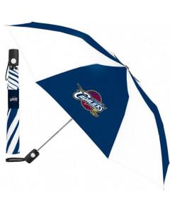 Cleveland Cavaliers automatischer Regenschirm