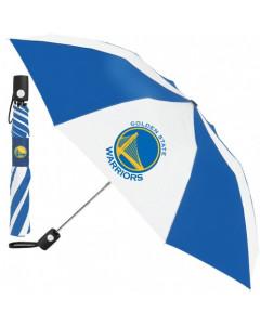 Golden State Warriors automatischer Regenschirm