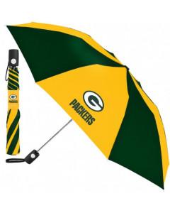 Green Bay Packers automatischer Regenschirm
