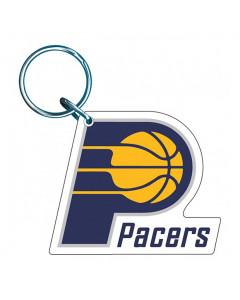 Indiana Pacers Premium Logo Schlüsselanhänger