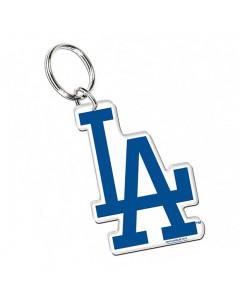 Los Angeles Dodgers Premium Logo Schlüsselanhänger