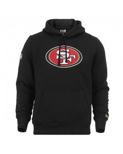New Era Team Logo Kapuzenjacke San Francisco 49ers (11073754)