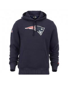 New Era Team Logo Kapuzenjacke New England Patriots (11073762)
