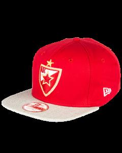New Era 9FIFTY kačket KK Crvena zvezda (11327810)