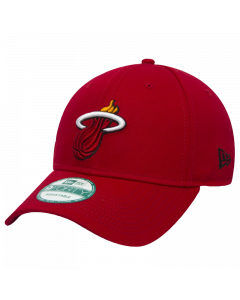 New Era 9FORTY The League kapa Miami Heat (11394796)
