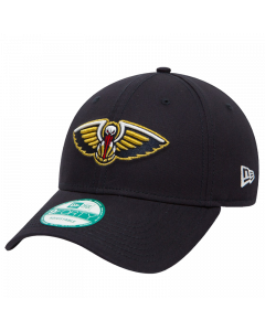 New Era 9FORTY The League kačket New Orleans Pelicans (11394793)