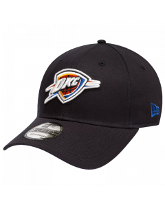 New Era 9FORTY The League Mütze Oklahoma City Thunder (11394791)