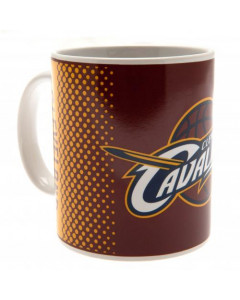 Cleveland Cavaliers Tasse