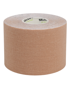 Select kinesiologisches Tape Band 5cmx5m beige