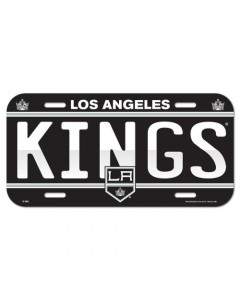 Los Angeles Kings Auto Schild