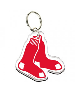 Boston Red Sox Premium Logo privjesak