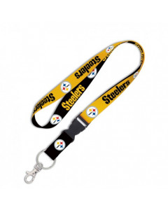 Pittsburgh Steelers trak obesek