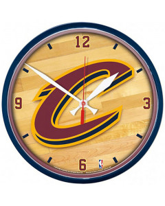 Cleveland Cavaliers Wanduhr