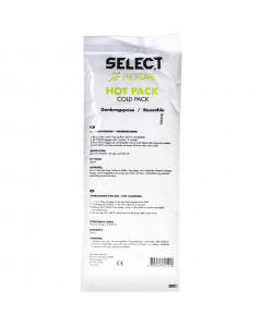 Select Cold Hot Pack hladno topla vrečka