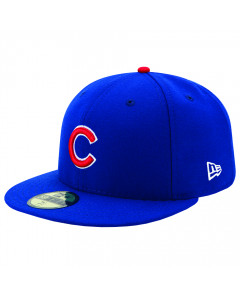 New Era 59FIFTY kačket Chicago Cubs World Series 2016 Champions (11423875)
