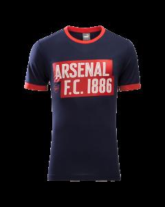 Arsenal Puma majica (FBSTSHAR020)