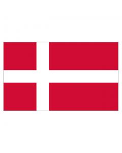 Dänemark Fahne Flagge 152x91