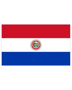 Paraguay Fahne Flagge 152x91