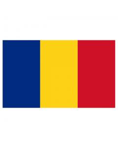Rumunija zastava 152x91